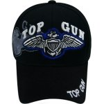 top-gun-logo-cap-black