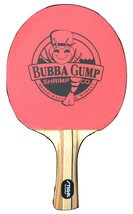 Bubba Gump Ping Pong/Table Tennis Paddle By Stiga (Bulk P...