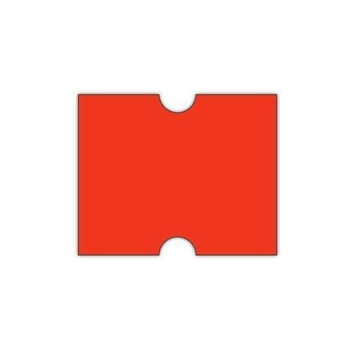 Garvey 2117-31802-CS, G 2117PH General Purpose Red Label (Case of 180000 Labels)