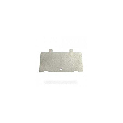 LG - Placa Mica 119 mm 74.5 mm mz-9482q LG para Micro microondas ...