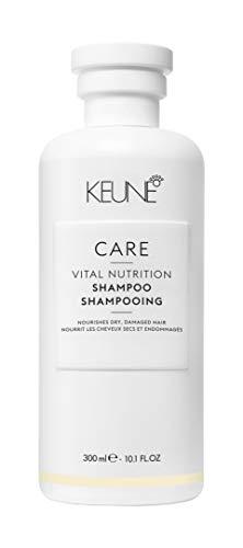 (Keune Vital Nutrition Shampoo - Perfect For Damaged Hair -)