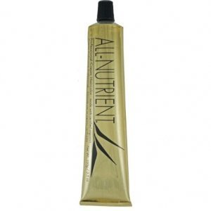 All-Nutrient Professional Cream Haircolor 100g/3.5oz. - Made with Certified Organics (6BR Auburn) by All Nutrient