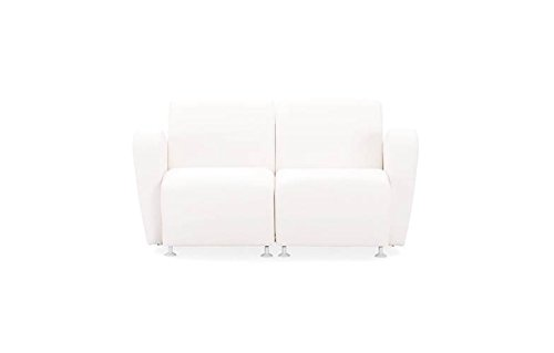 Moss Loveseat (Encore Fully Upholstered Loveseat (Moss in Sherpa Pattern))