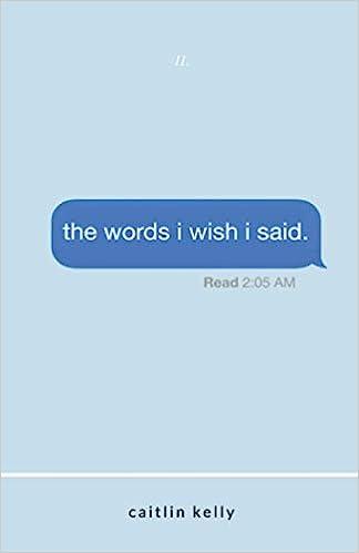 the words i wish i said: by caitlin kelly: Amazon.es: kelly, caitlin ...
