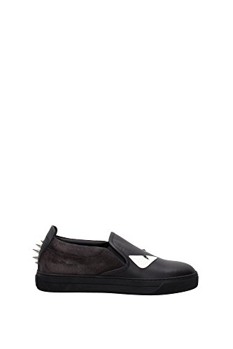 Slip Eu Uomo 7e094291rf06be Fendi On Nero