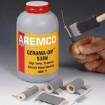 Cerama-Dip 538-N Coating for Power Resistors and Rheostats, Gallon