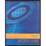 img - for ECET-100 book / textbook / text book