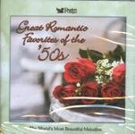 Great Romantic Favorites of the 50s: The World's Most Beautiful Melodies [Reader's Digest] by Reader's Digest Music