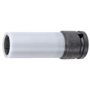 STAHLWILLE(スタビレー) 2309K-19 (1/2SQ)ホイールナットソケット (230 B075VNLJ4F