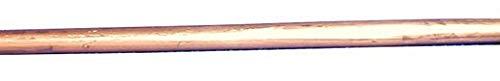 Dominiak Tuyaux en cuivre pour Frein - 90cm