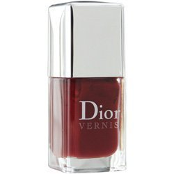 CHRISTIAN DIOR by Christian Dior Vernis Massai Red Nail Lacquer #--853--.33oz