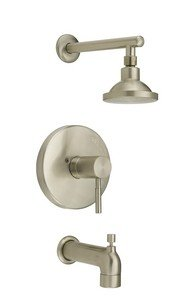 Matco Faucet PD-730BN Padova Tub & Shower Trim Slip On Diverter Spout