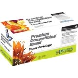 Premium Compatibles Inc. CE505XD-RPC Replacement Ink and Toner Cartridge for Hewlett Packard Printers, Black -