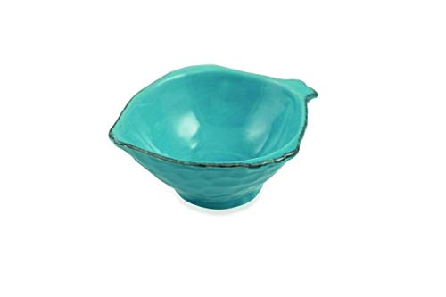 Villa D'Este Home Tivoli 2195526 Bowl, Ceramic (Villa Deste Bowl)