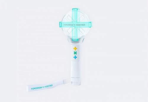 TXT Official Fan Light Stick + IDolpark Gift