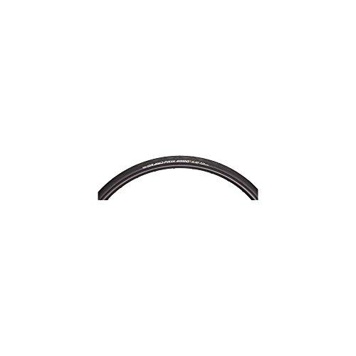 Continental Grand Prix 4000 S II Tire - Clincher Black Chili: Vectan Breaker, 700c x 25mm