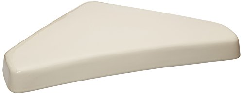 400.021 Bone - American Standard 735143-400.021 Titan Pro Triangle Tank Lid, Bone