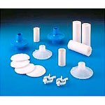 Spacelabs/burdick Spirometer Disposable Mouthpieces - Model 100612 - Pkg of 25