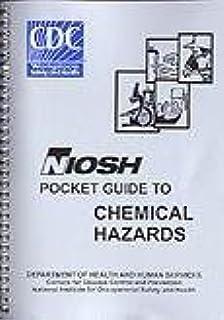 Niosh pocket guide to chemical hazards. Pdf | chromium | polycyclic.