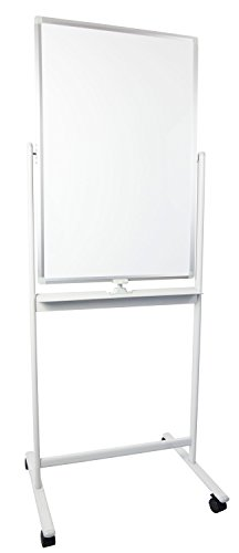 VIVO Mobile Dry Erase Board 24