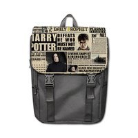 Harry Potter Daily Prophet Backpack