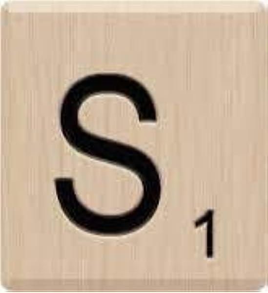 10 Letter M Beautiful Scrabble Tiles Letters Individual 10 Pieces M