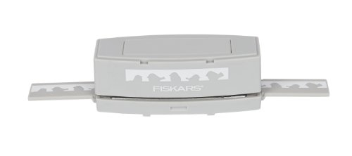 Fiskars Interchangeable Border Punch Cartridge, Birds