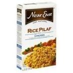 Near East Chicken Flavor Rice Pilaf Mix 6.25 (Near East Chicken Couscous)