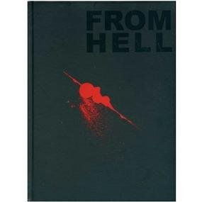From Hell (Limited Edition Hardcover) Alan Moore Eddie Campbell (From Hell)