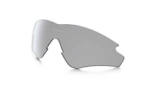 Oakley M2 XL (Asia Fit) Replacement Lenses Slate - Oakley M2
