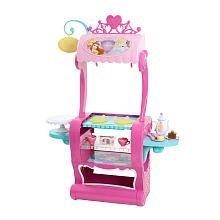 Disney Princess Magic Rise Kitchen Playset by Disney