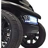 Madjax Upgrade Replacement LED Headlight  - Fits Club Car Pr