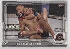 Donald Cerrone (Trading Card) 2014 Topps UFC Champions - [Base] #95