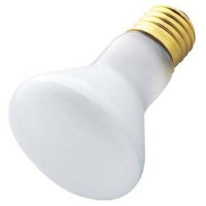 Replacement Bulb for Grande Lava lamp R20 100W 120V Light Spectrum Enterprises Inc