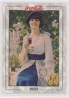 - 1921 (Trading Card) 1994 Collect-A-Card The Coca-Cola Collection Series 2 - [Base] #118