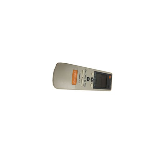 Easy Replacement Remote Control for FUJITSU ASU9RLF ASU18RLQ ASU24RLQ AC A/C Air Conditioner EREMOTE