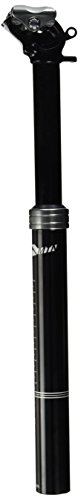 XLC Sp T06 All Mountain Remote Seat Post Ø 31 6 Mm/55 90 Kg Length 425/120 Mm 2016 Mtb Seat Post by XLC