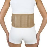 Support4Physio Oppo: Biomagnetic Back Support Op1660 by Support4Physio