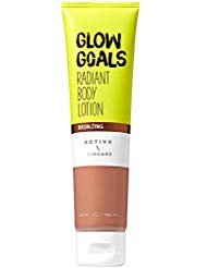 Bath and Body Works Active \ Skincare GLOW GOALS Radiant Body Lotion 5.6fl.oz (Body Radiant Bronze)