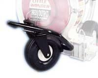 Little Wonder Swivel Wheel Kit For Walk Behind - Swivel Blower