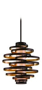 Bronze Lighting Corbett (Vertigo Pendant - 23
