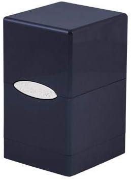 Ultra Pro - Caja de Dados, diseño de Torre Satinada, Cielo Nocturno Radiante: Amazon.es: Juguetes y juegos