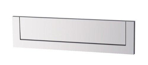 パナソニック サインポスト 口金MS型 クールホワイト CTCR6521W2 1B-12サイズ ダイヤル錠付き 取り出し口蓋保持機能 郵便ポスト 郵便受け   B00NHF3P7K