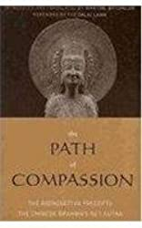 The Path of Compassion: The Bodhisattva Precepts (Sacred Literature Trust Series)