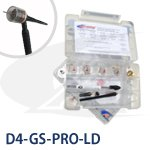 Large Diameter Gas Saver Pro Kit WP-17, WP-18 & WP-26 Series TIG Torches