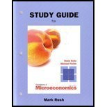 Study Guide for Foundations of Microeconomics