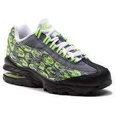 Nike Air Max 95 Se (gs) Big Kids 922173