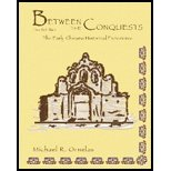 Between Conquests (4th, 04) by R, ORNELAS MICHAEL [Paperback (2009)]