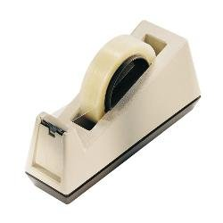 weighted tape dispenser - 8
