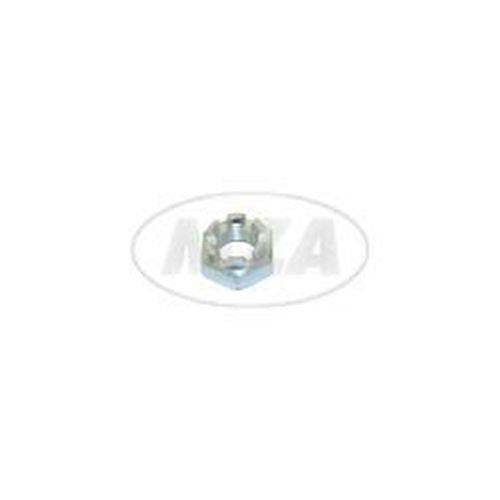 DIN 937 Kronenmutter M14 x 1,5-8-A4K Mutter